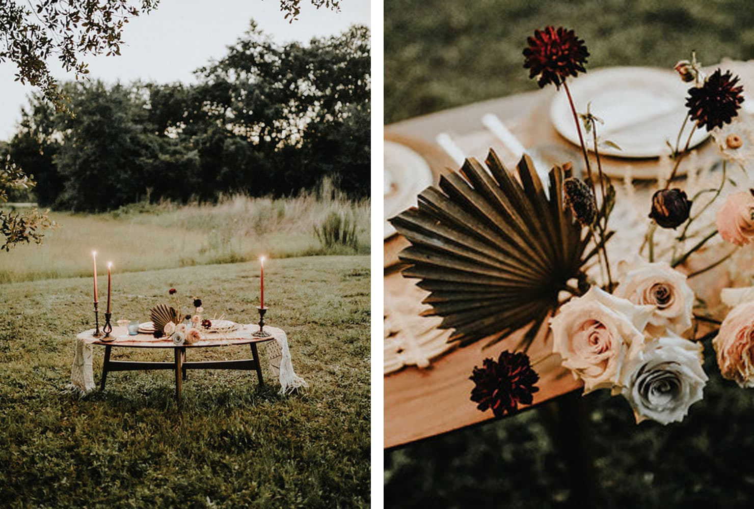 sweetheart table ideas for every season shutterfly dark whimsical hues accent your focus runner short wood with white crochet and accents patio weathered end cabinet door knobs