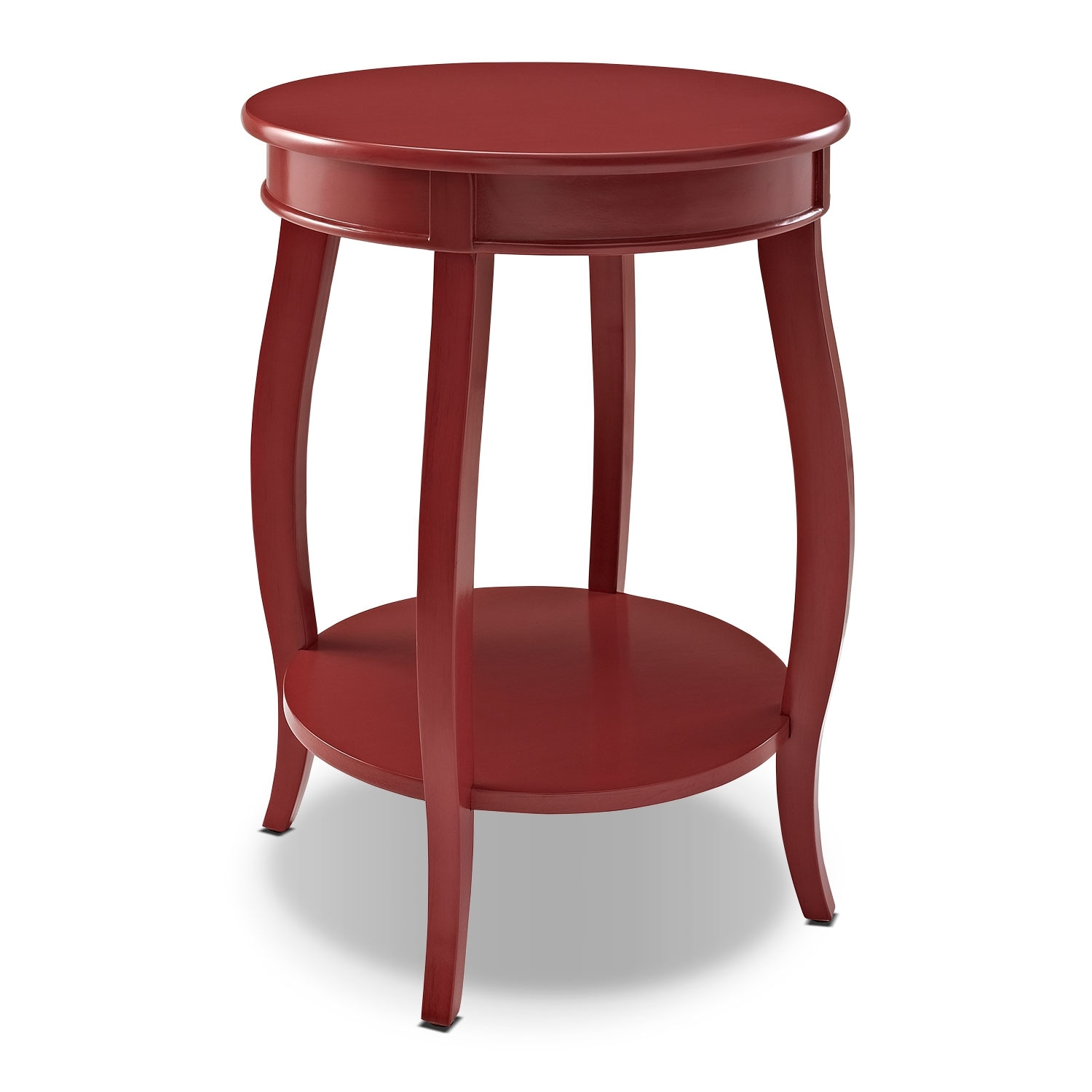 sydney accent table red value city furniture and mattresses tables under couch side outdoor patio dining sets small console with drawers battery operated lamps lighting clear