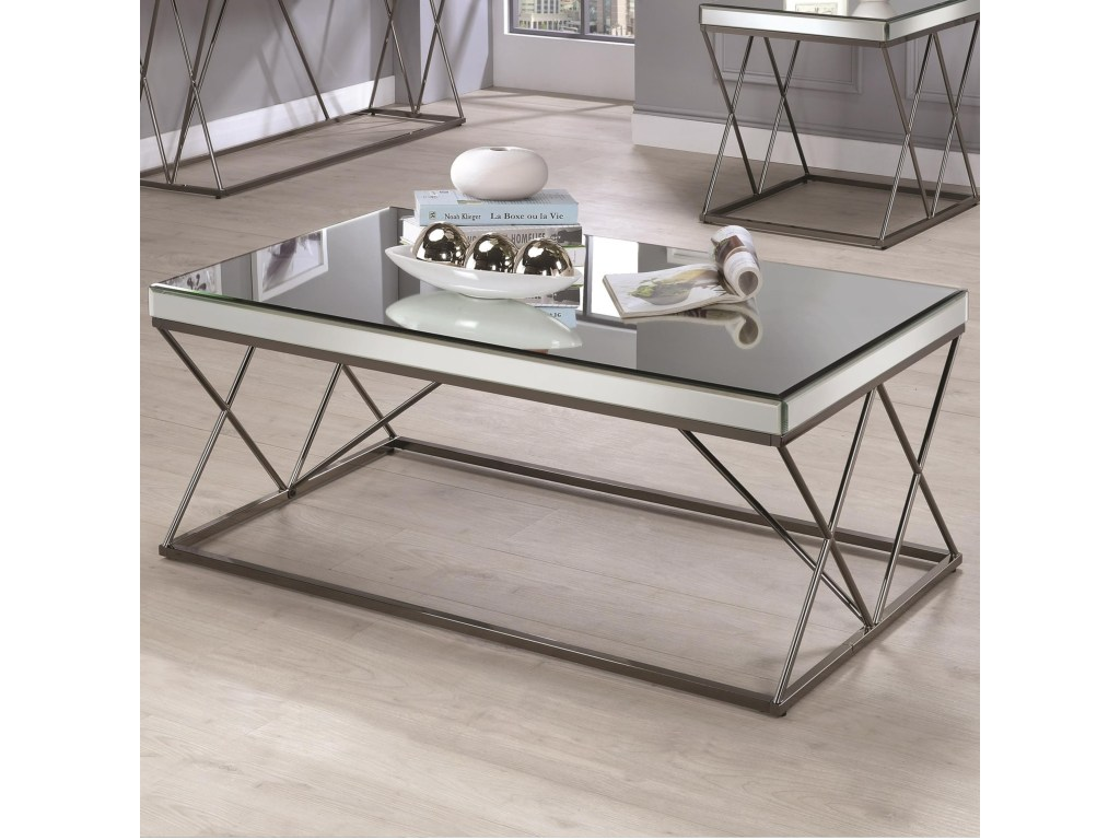 table dazzling mirrored end for your home decor target gold coffee joss and main furniture large glass accent with drawer teal kidney side mini threshold sofa corner entry striped