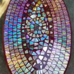 table designsrhhughcabotcom small mosaic resin outdoor side bottle cap with poured surface steps turesrhinstructablescom ethan end patio drink cooler west elm mid century tripod 150x150