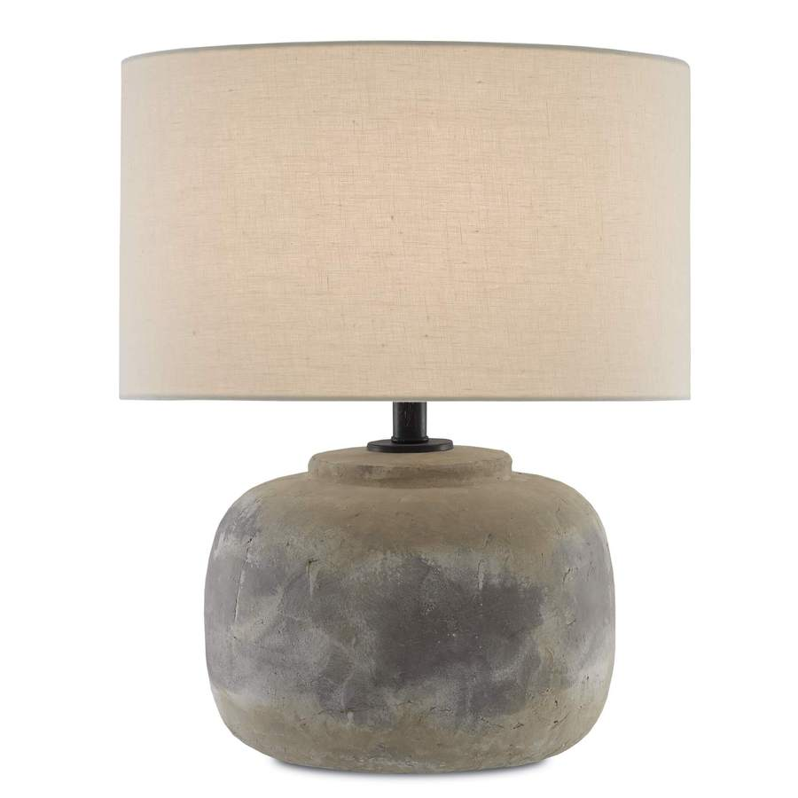 table lamps bliss home design burr beton lamp frosted glass cylinder accent one light pendant fixture with round wrought iron frame blacksmith finish and marble pedestal coffee