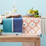 table linens for holiday everyday crate and barrel dct tbllnns accent deck cover lampshade fittings woodard furniture coffee mat pier one kitchen chairs couch arm kmart outdoor 150x150