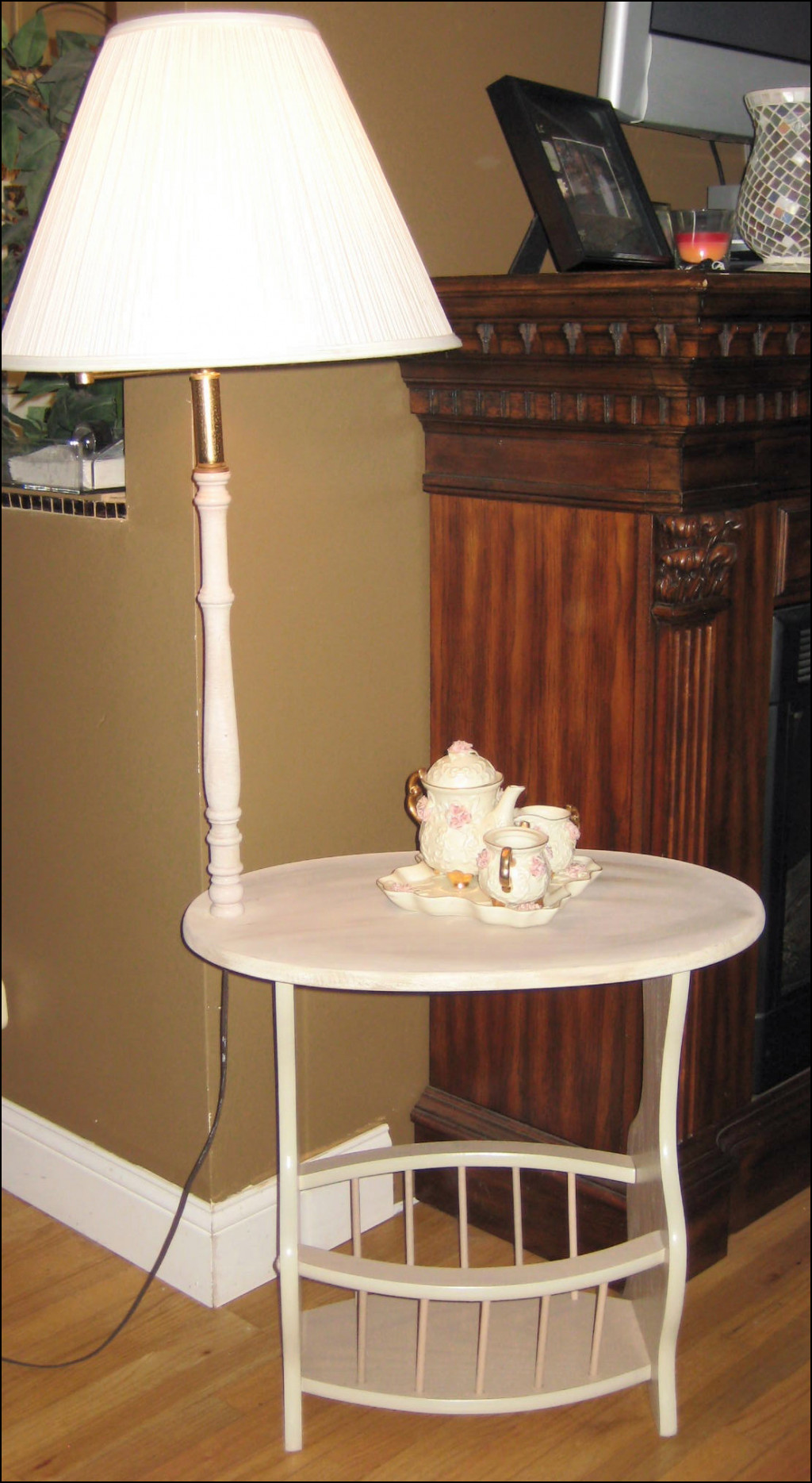 table tall narrow side inspirational diy end awesome lamp with unique built outdoor accent small stunning target curtain rods tables shelves cloth wooden trestle wide nightstand