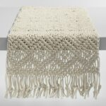 tablecloths table runners world market iipsrv fcgi round accent cloths natural macrame runner small mosaic patio comfy chairs for living room target gold bar cart vintage side 150x150