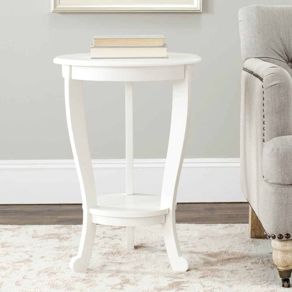 tables best pedestal side table design for accentuate your living kirklands furniture oversized end mirrored round pier one stackable antique white accen accent coffee with