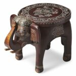 tables elephant accent table plant stand furniture kitchen dining victorian end wedding centerpiece ideas distressed nightstand long wooden patio chairs garage bedroom bench 150x150