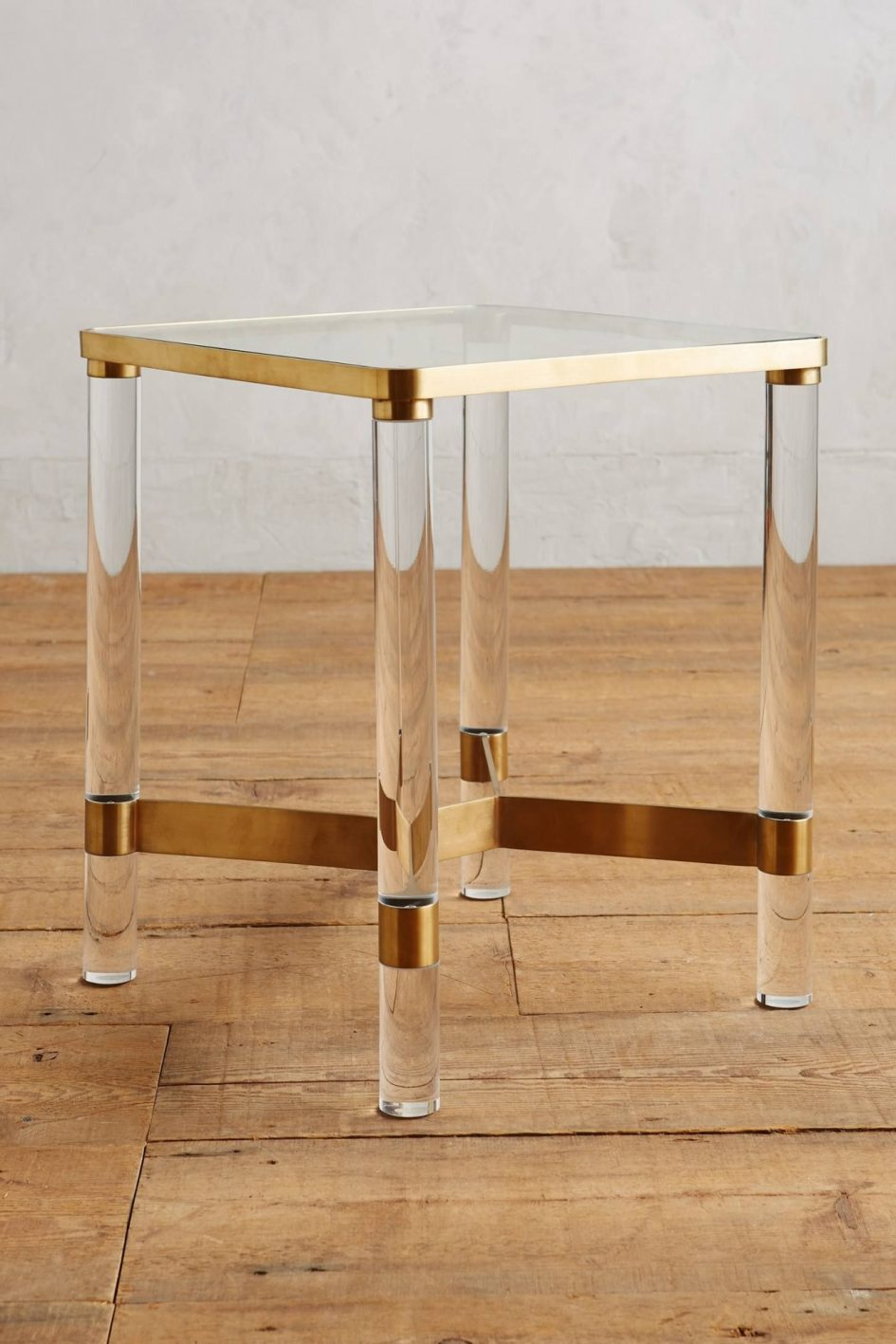 tables lucite coffee table ikea drawers full folding awesome legs bar height the daily small acrylic side for living room shabby chic white glass rustic bedside ott perspex accent