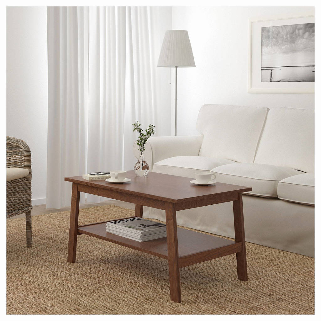 tables lucite coffee table ikea turesque new lunnarp brown products white perspex acrylic square chest glass side small round low tea folding sets clear rustic console storage
