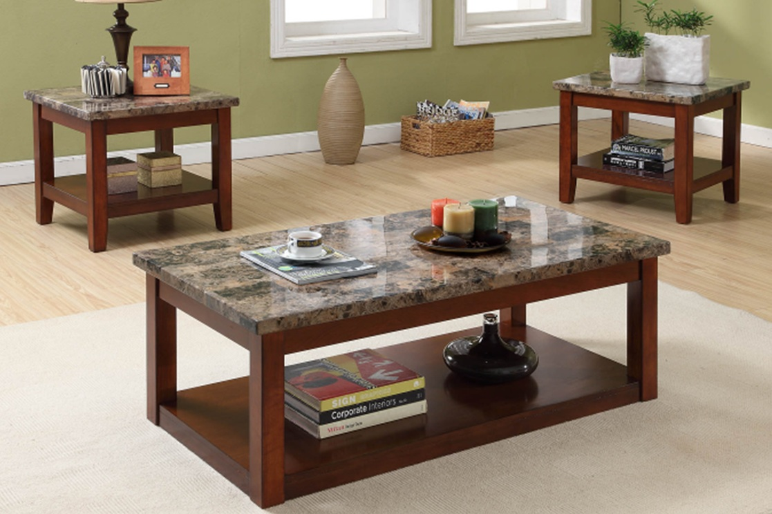 tables storage living french country coffee end table set roundhill furniture and ikea sets glass for white rustic target accent marble top full size threshold windham cabinet