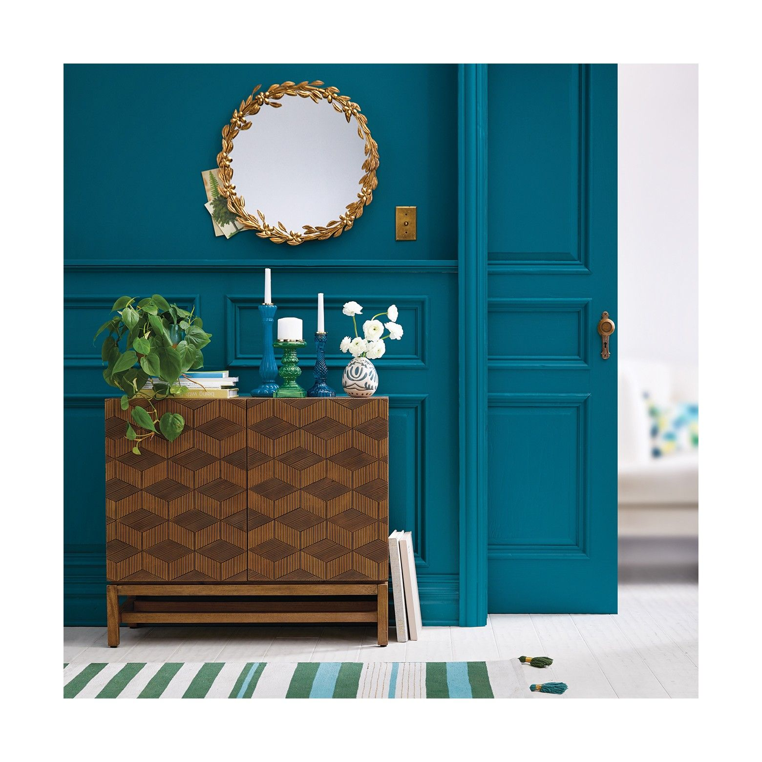 tachuri geometric front door cabinet brown opalhouse target accent table low side furniture oriental vase lamp round wood glass coffee rustic designs antique blue victorian style