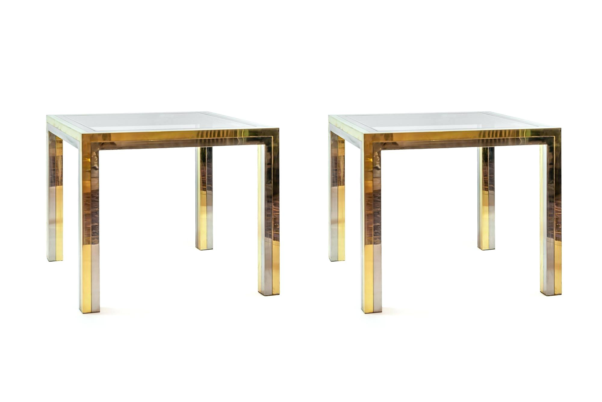 tag archived wilson fisher glass top patio side table display coffee small bedside tables pair brass chrome and kitchen good looking master avani mango wood drum accent full size
