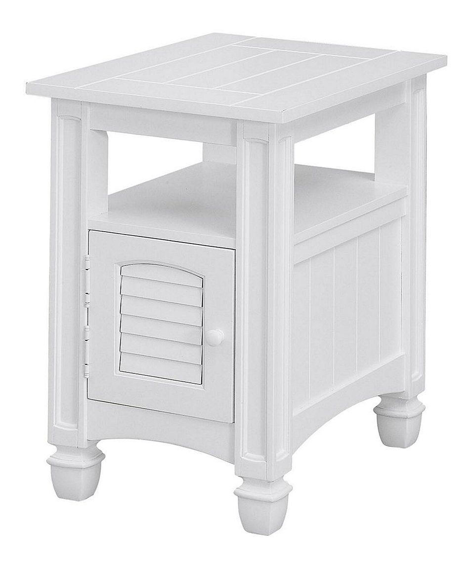 take look this nantucket chair side table today zulilly linon galway accent white target kitchen furniture clock end vanity uttermost gin cube walnut trestle dining bar stools