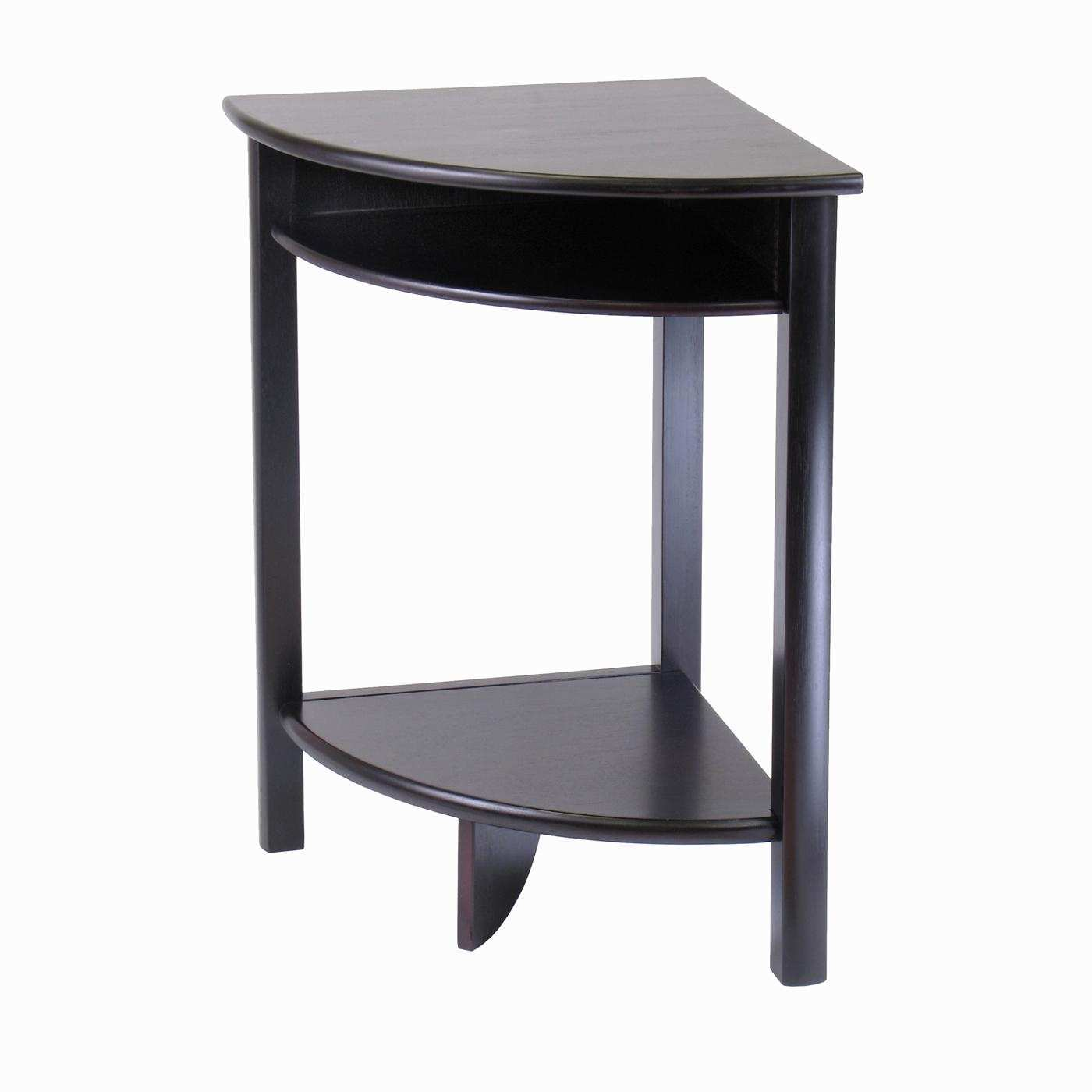 tall corner accent table modern foyer design pattern best furniture narrow console for hallway dining light fixture dragonfly stained glass lamp marilyn threshold gold side hadley