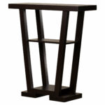 tall entry table bothwell console zane accent quickview knotty pine kitchen glass coffee and end sets black drum gold jcpenney tables pottery barn metal clip light small slim 150x150