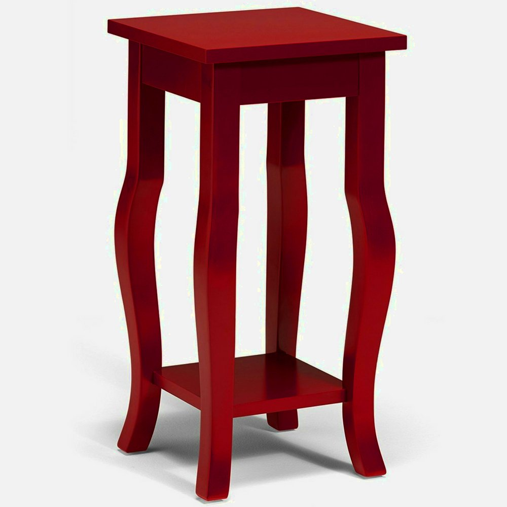 tall narrow table find line accent tables living room get quotations small with shelf square red curved classic telephone stand side end moon chair target childrens bedside wooden