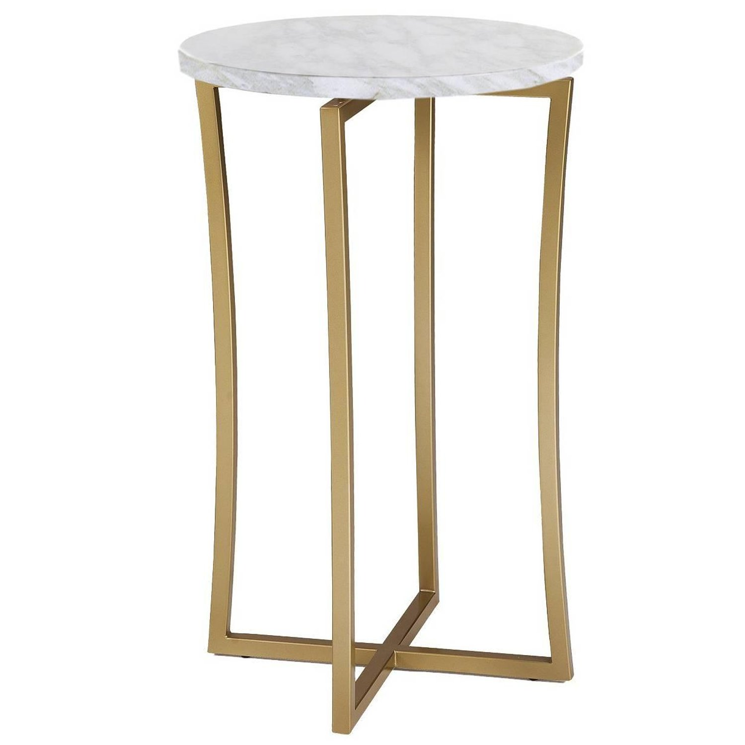 tall side table with calcatta marble for master outdoor accent west elm telescoping lamp designer white coffee wooden patio umbrella hole large decorative wall clocks end plans