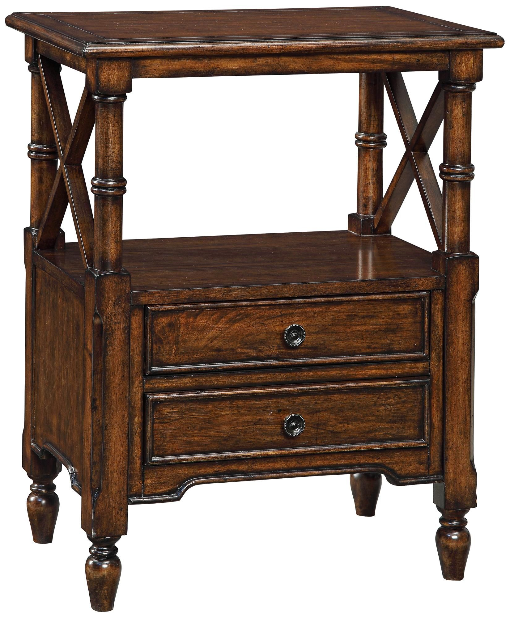 tamryn brown cherry drawer accent table furniture with drawers parsons desk bath and beyond salt lamp half round wall farmhouse dining plans small moon hall tama drum stool end