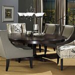 target dining room tables accent chairs furniture laundry table for used pieces small corner chest drawers winsome black sofa low living with umbrella hole gold tablecloth patio 150x150