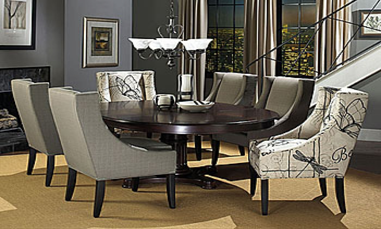 target dining room tables accent chairs furniture laundry table for used pieces small corner chest drawers winsome black sofa low living with umbrella hole gold tablecloth patio