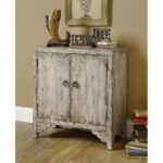 target distressed whitewashed accent antique one white cabinets door small bayside chests storage cabinet and windham mirimyn modern table full size bbq grill wood drum coffee 150x150
