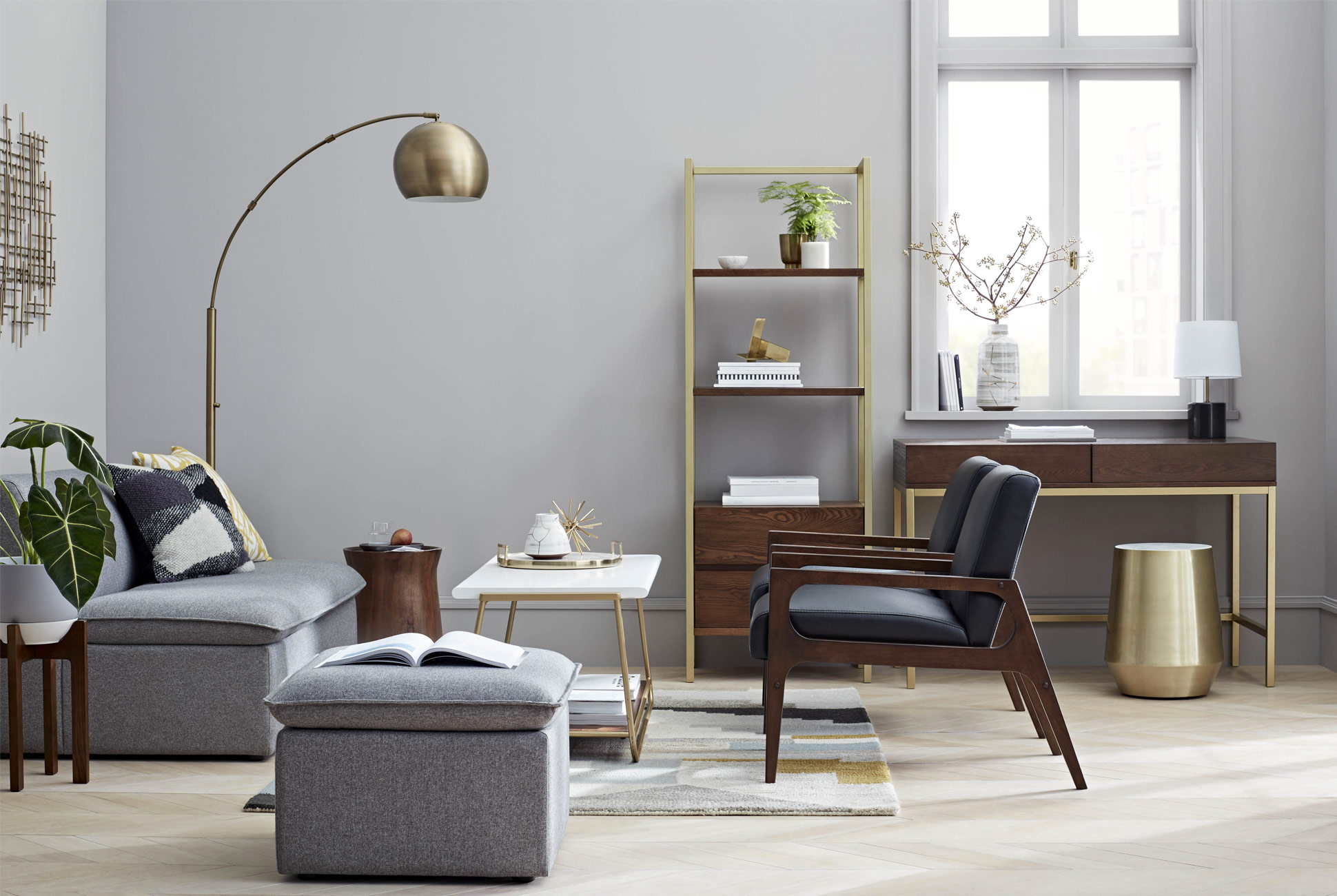 target launches small space mid century furniture line gear patrol project lead full accent table hopping aboard the design train designed with spaces mind piece collection dubbed