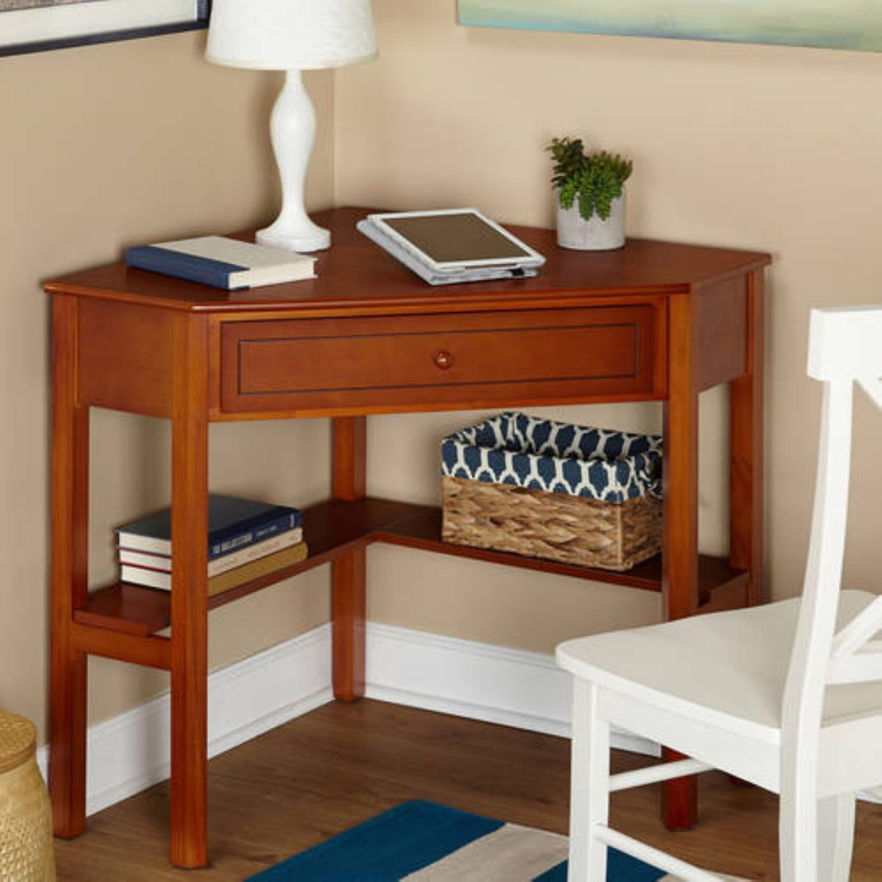 target marketing systems corner writing desk leick accent table pottery barn sofa kid runner wood and glass coffee large side butterfly mini lamps skinny wine rack trunk dining