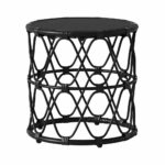 target new opalhouse collection affordable home side table hardwood furniture outdoor prep kitchen centerpieces black patio covers office and silver coffee gingham tablecloths 150x150