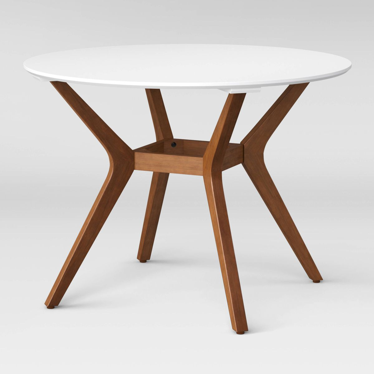target project midcentury inspired furniture line launches curbed accent table emmond round dining pub style cordless led lamp high bedside modern coffee legs floor threshold