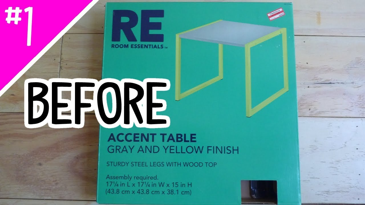 target table transformation part yellow accent unfinished wood coffee legs decorative corners uttermost tables white side for living room pier one dining free topper quilt