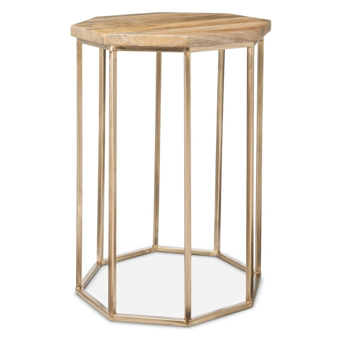 target threshold accent table tops caged home design living gold center reclaimed wood cabinet circular outdoor furniture west elm white side oval teak coffee rustic dining corner