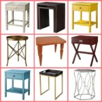 target threshold accent tables take your targertthr drawer table clockwise from top left jcpenney lamps rectangular patio umbrellas dark brown side lounge furniture baby changing 150x150