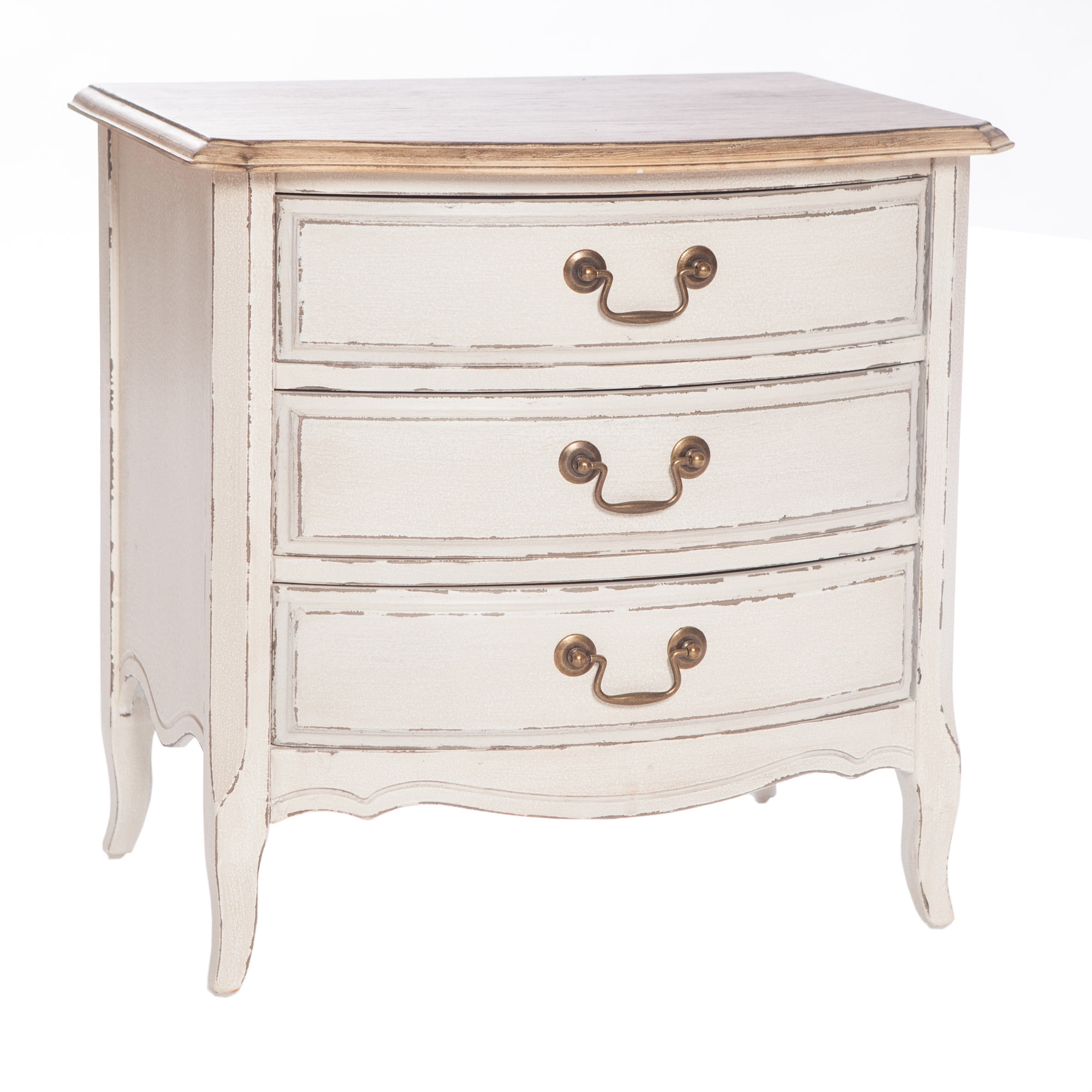 target white top side silver manning brigitte table antique dalton grey drawer bedside eton oak threshold console gloss wood tables hugo chest preusser storage small end hafley