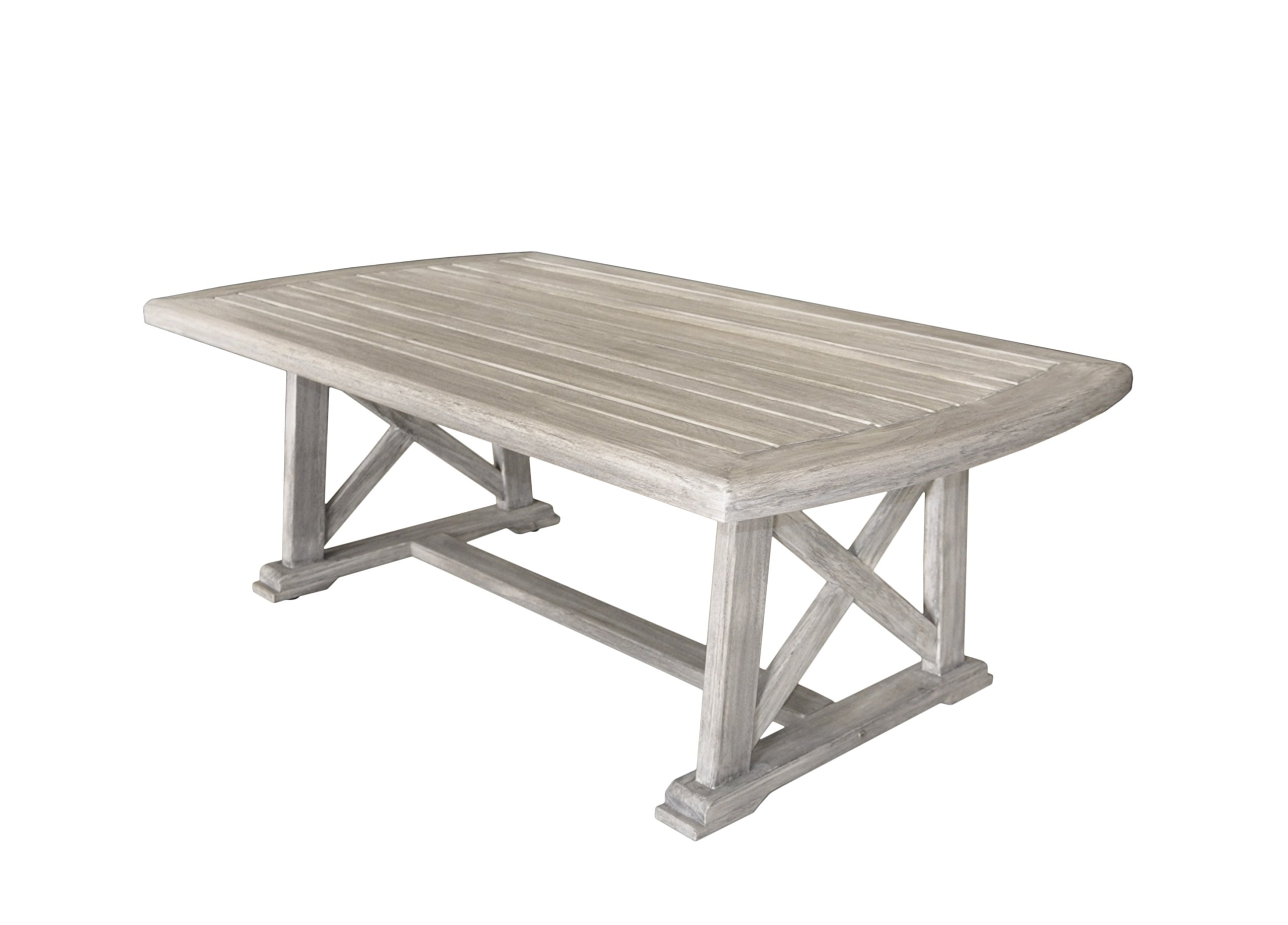 teak coffee table outdoor find side grey get quotations courtyard casual driftwood gray surf small space furniture solutions bistro tablecloth kohls bedspreads threshold accent