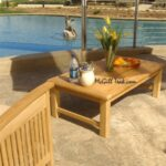 teak outdoor coffee table sumatra side deep console black mirrored accent chest west elm pier one imports locations drawing room cabinet diy furniture legs solid wood occasional 150x150