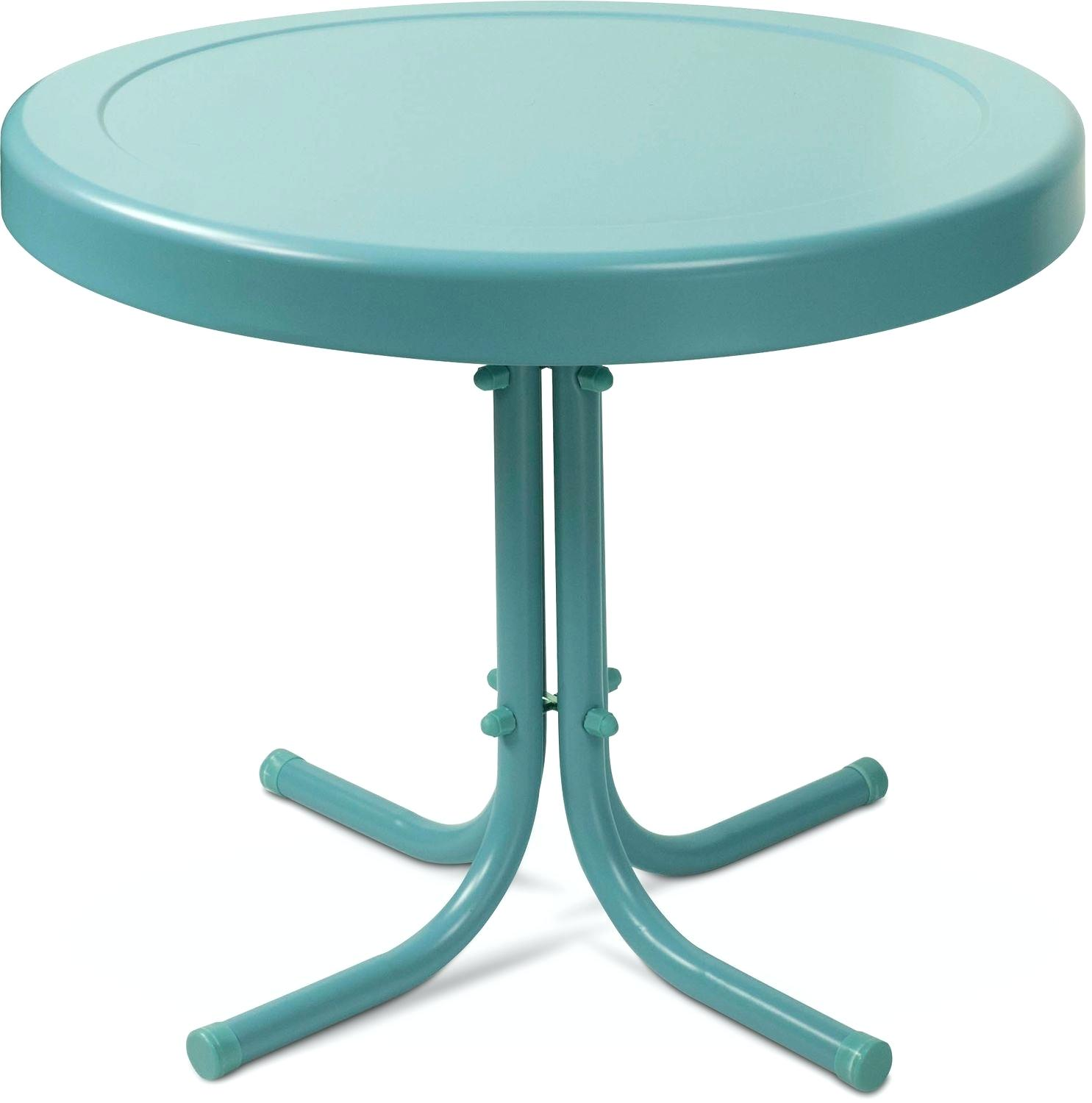 teal side table codeitnow outdoor blue target fretwork accent small industrial end murphy desk magazine roland drum stool dale tiffany glass wall art diy chest coffee furniture