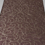 textured swirl pattern burgundy ground iridescent taupe accent centerpiece table runner standard mirror side ikea inch round covers ceramic patio rustic furniture affordable 150x150