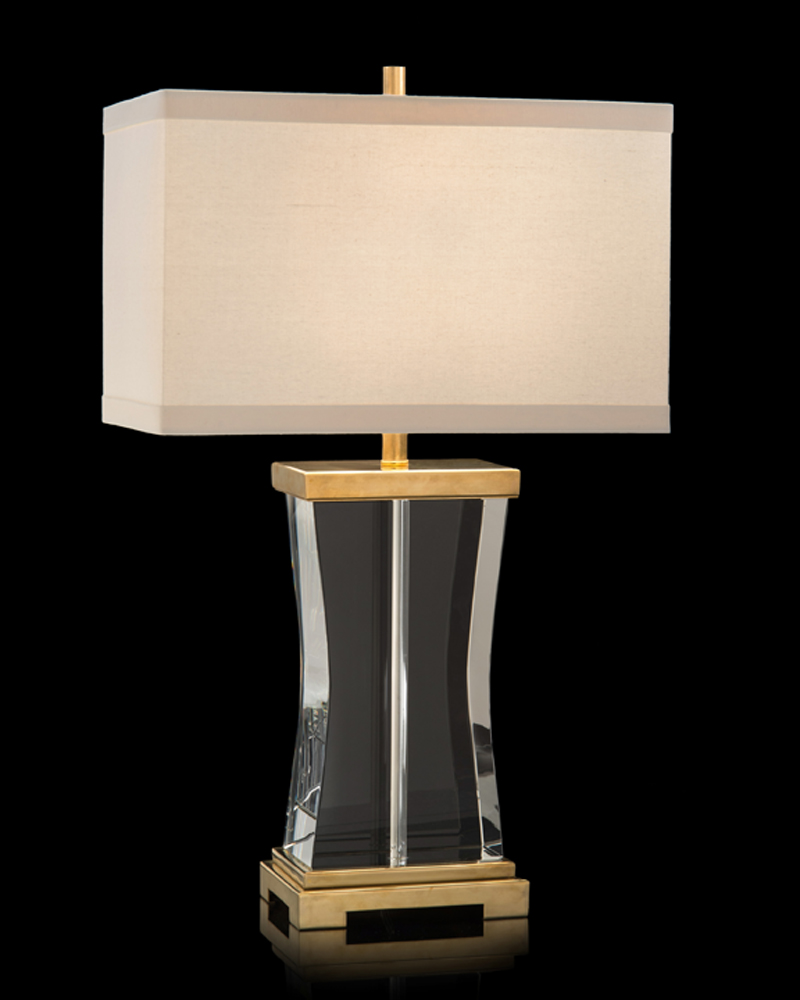 the alexander table lamp jrl decorative accent lamps round dining room tablecloths mosaic garden furniture slate coffee rustic glass small kitchen tables ikea wrought iron patio