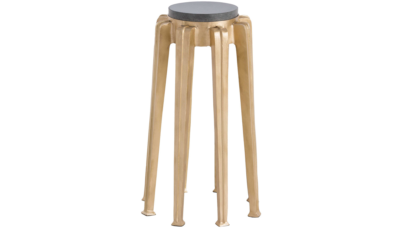 the arteriors octavia accent table perfect one and done drink stool oak nest tables ikea fitted vinyl nic covers fifties style furniture teak sofa living room decor large console