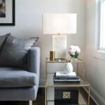 the best brass side tables every style and room for tuesday glam table jules small accent simple coffee plans round bedside cloths art deco desk kitchen pieces farm sofa coastal 150x150