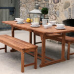 the best outdoor furniture materials for where you live with wood patio dining set target metal accent table infographic matching coffee and side tables contemporary living room 150x150