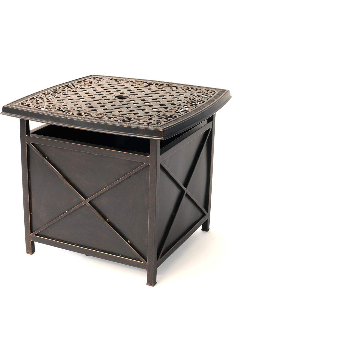 the best patio umbrella side tables preferred outdoor table mcnamaralaw within bombay outdoors pineapple accent view italian home decor drawer mirrored bedside mini decorative