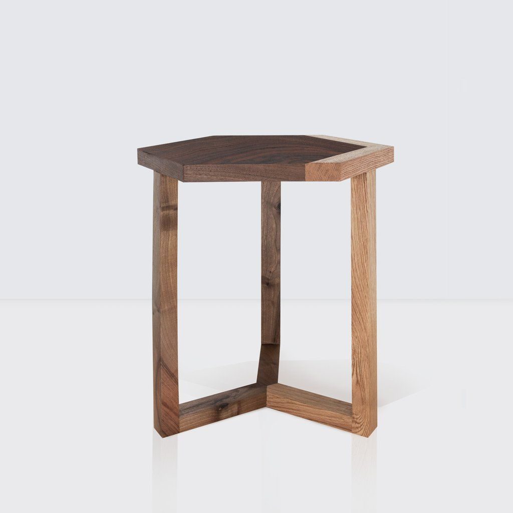 the citizenry small wood side table accent tables drop leaf set decorative metal brown coffee and end college dorm ping west elm hours white lamp oriental shade tyndall furniture
