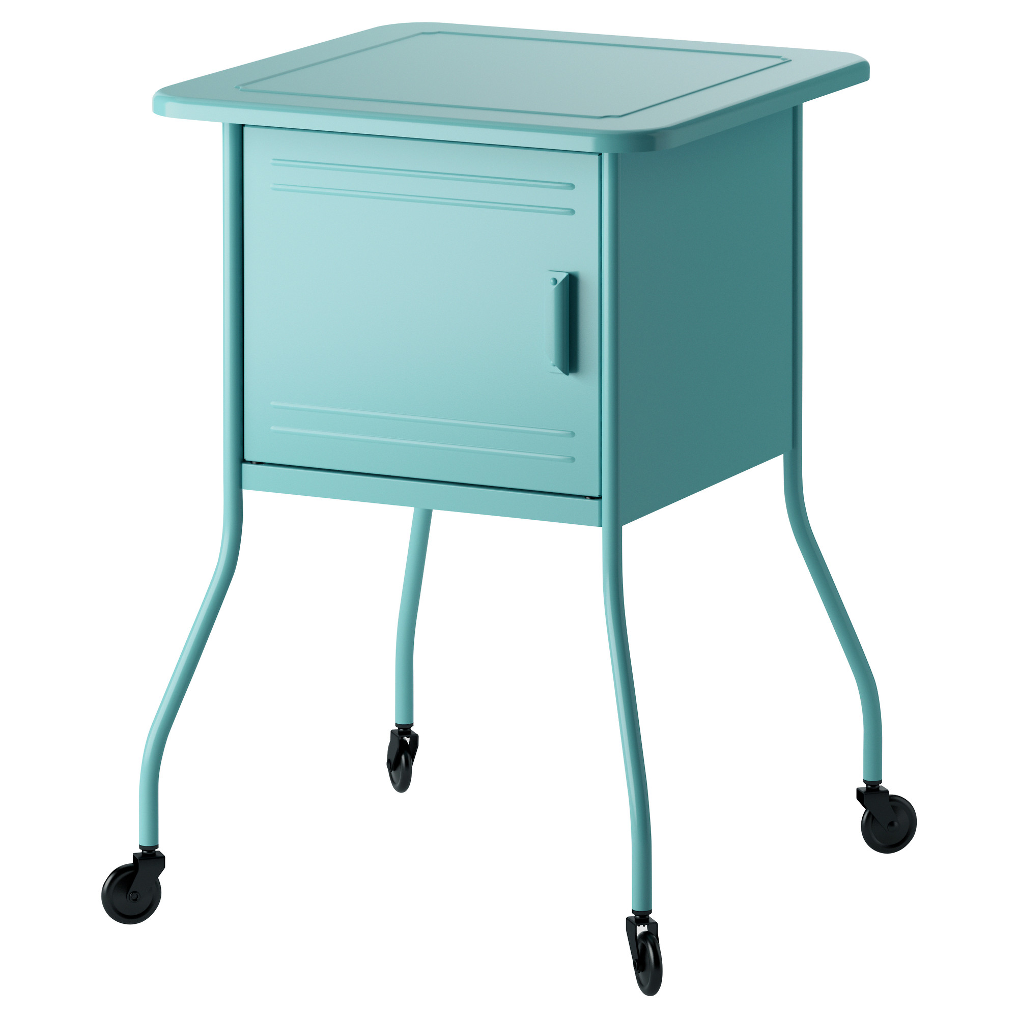 the fantastic amazing ikea white metal nightstand gallery hotxpress excellent small cupboard design with drawers for and sweet turquoise vettre side table single drawer four legs