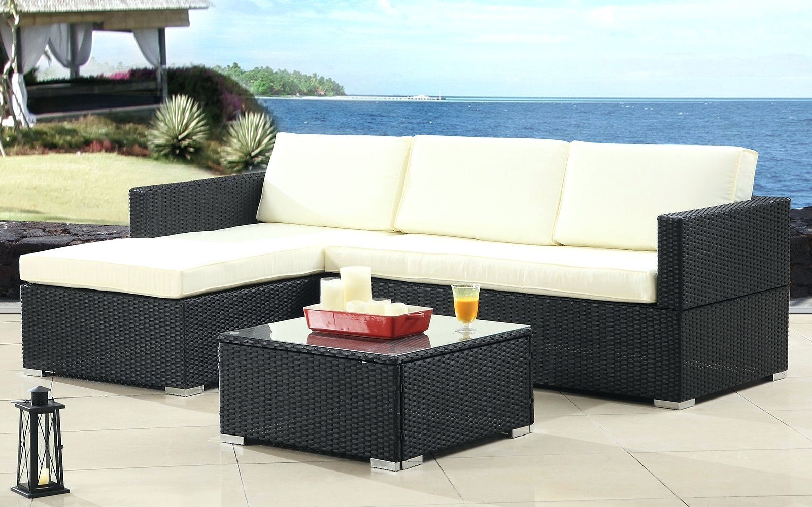 the fantastic real canadian tire sectional patio furniture ideas wicker sets plans hilo modern outdoor with coffee table ivory and black replacement cushions full size large sofa