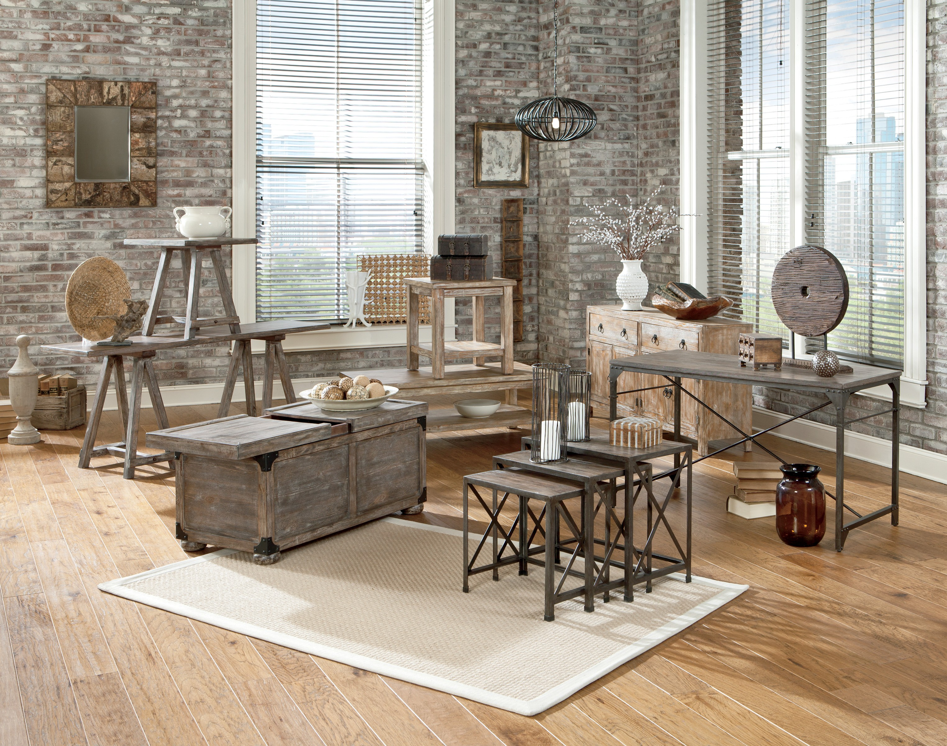 the fantastic unbelievable ashley furniture coffee and end table rustic coma frique studio accents occasional set signature desi exceptional sets diy kitchen plans home goods