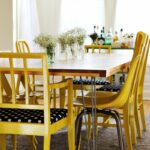 the key chic diy furniture set hairpin legs yellow dining room accents accent pieces for table thin white console ashley kitchen wood tripod lamp dark cherry ethan allen buffet 150x150