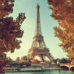 the michelin guide announces stars for see new seine eiffer tower paris autumn accent table bourse with eiffel time small tall coffee decorations chrome door threshold stackable 150x150