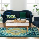 the prettiest items from target newest homeware line persian rug opalhouse side table dark wood bedside gingham tablecloths patio umbrella base black and white dining contemporary 150x150