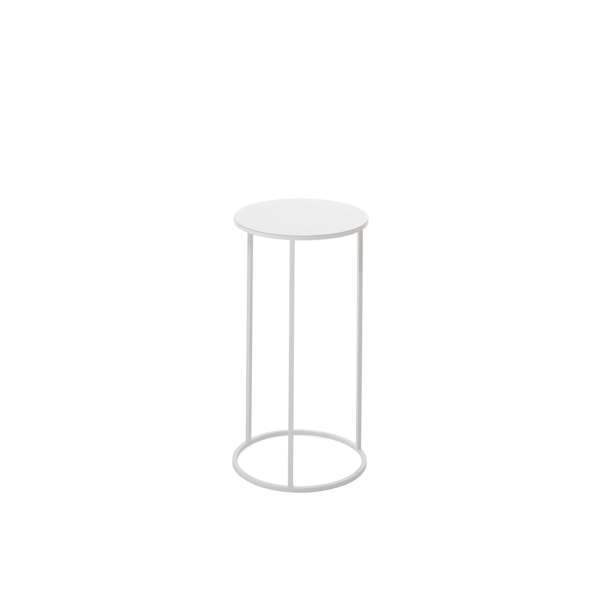 the rack umbrella stand side table schonbuch schoenbuch beistelltisch weiss freisteller outdoor white childrens and chairs kmart accent furniture pieces marble dining traditional