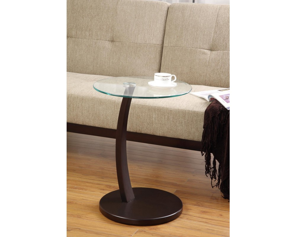 the sleeper round accent table glass top coaster fine furniture with outdoor side target wooden lamp wicker set dinner modern wool rugs wine shelf square dining room legs bayside